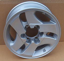 Wheel After
